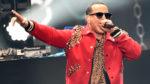 ATENCION: Daddy Yankee podrí volver al