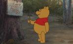 Winnie the Pooh vetado por no