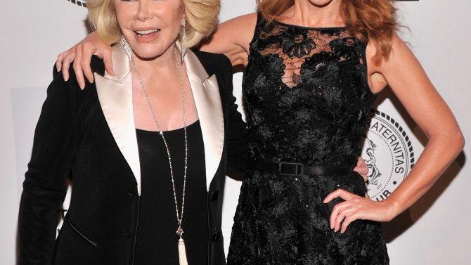 Kathy Griffin Confirma Oferta De Fashion