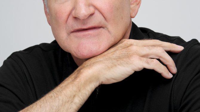 Robin Williams muerte suicidio