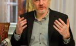 LONDON, ENGLAND - AUGUST 18: WikiLeaks