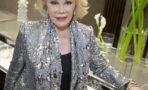 Joan Rivers nuevo reporte sobre su