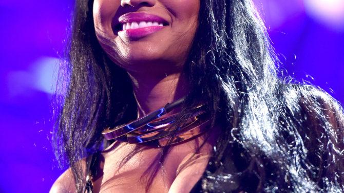 Nicki Minaj nuevo álbum The Pinkprint