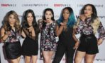 Fifth Harmony Estrena Cancion SledgeHammer