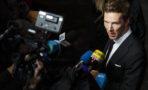 Benedict Cumberbatch se compromete con su