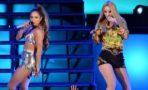 Jennifer Lopez Iggy Azalea Cantaran American