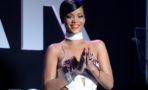 Rihanna regresa a Instagram