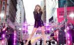 Taylor Swift Fechas Gira Mundial