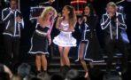 Ariana Grande Little Big Town Cantan