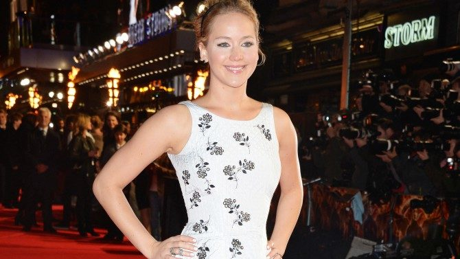 Jennifer Lawrence No Usara Redes Sociales