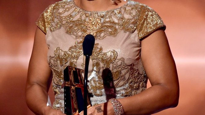 The Queen Latifah Show Cancelado