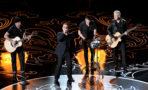 U2 cancela residencia en 'The Tonight