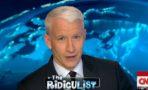 Anderson Cooper en RidicuList