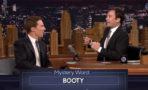 Benedict Cumberbatch trata de que Jimmy