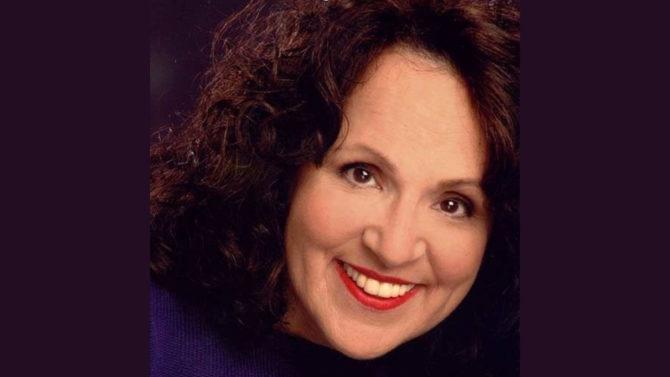 Muere Carol Ann Susi de 'The