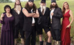 'Duck Dynasty' tendrá musical al estilo