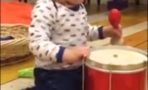 Hijo de Simon Cowell nuevo baterista