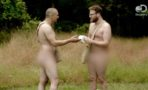 James Franco y Seth Rogen Naked
