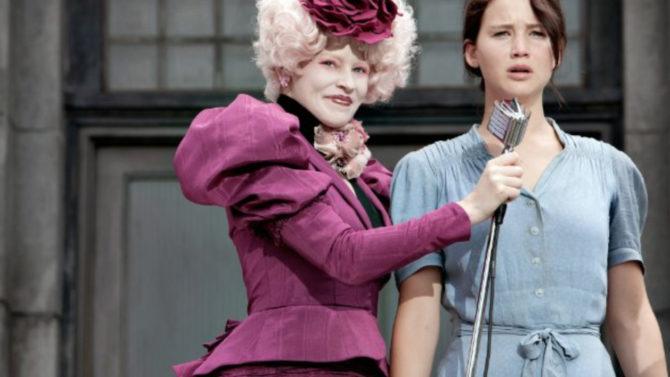 'Hunger Games' llegará al teatro en