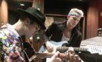 Justin Bieber y Cody Simpson estrenan