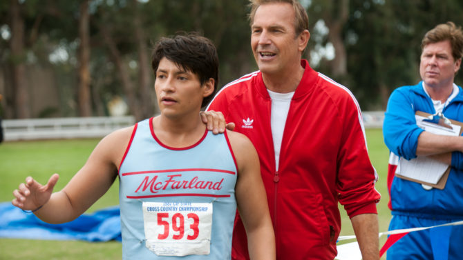 McFARLAND, USA..L to R: Thomas Valles