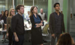 'The Newsroom':Boston Recuento del primer capítulo