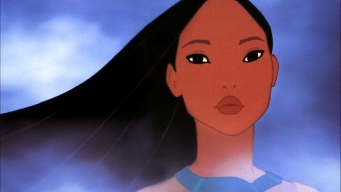 Netflix cambia la descripción de Pocahontas