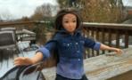 Diseñador crea 'Barbie normal' que viene