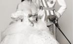 Cara Delevingne Pharrell Williams Corto Chanel
