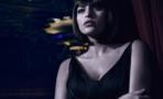 Eva Mendes habla con Violet Grey