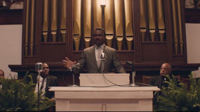 [VIDEO] 'Selma' primer trailer de la