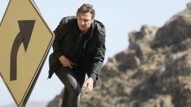 'Taken 3' Trailer- Liam Neeson vuelve