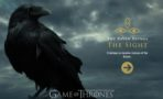 Game of Thrones website thethreeeyedraven.com