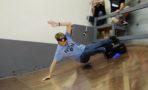 Tony Hawk hoverboard