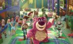 'Toy Story 4′ dirigida por John