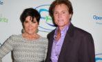 Kris Jenner y Bruce Jenner