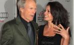 Clint Eastwood Dina Eastwood divorciados se