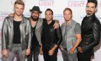 Backstreet Boys Trailer Documental