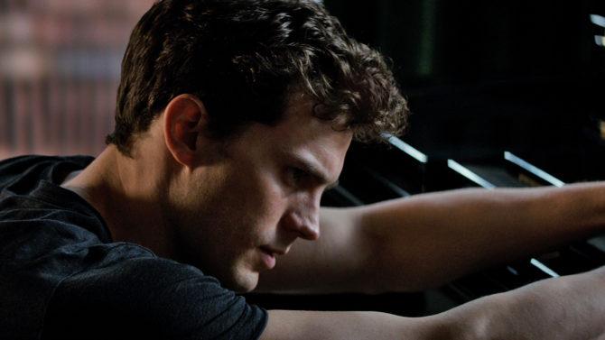 'Fifty Shades of Grey' hará debut
