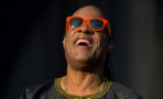 Stevie Wonder tiene su noveno hijo