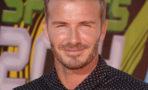 David Beckham sufre accidente automovilístico