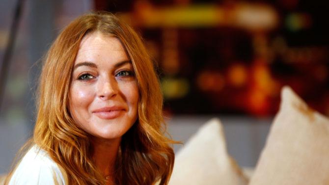Lindsay Lohan contrae virus incurable