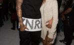 Chris Brown y Karrueche