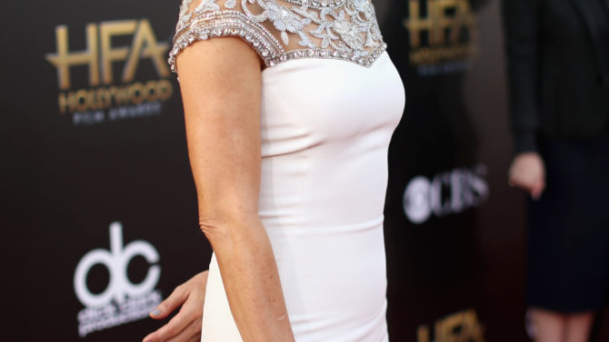 Kim Dickens protagonizará spinoff de The
