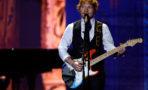 Ed Sheeran el más popular en