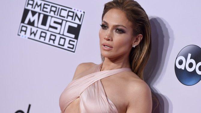 Jennifer Lopez Especial Dance Again HBO
