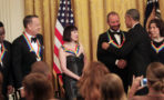 Entrega de los Kennedy Center Honors