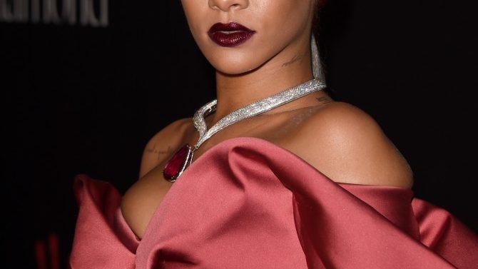 Rihanna Director Creativa Puma