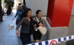 Crisis de rehenes en Australia