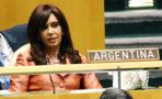 Cristina Kirchner adopta a hombre lobo